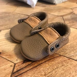 Other - Posh Baby Moccasins Canada Made